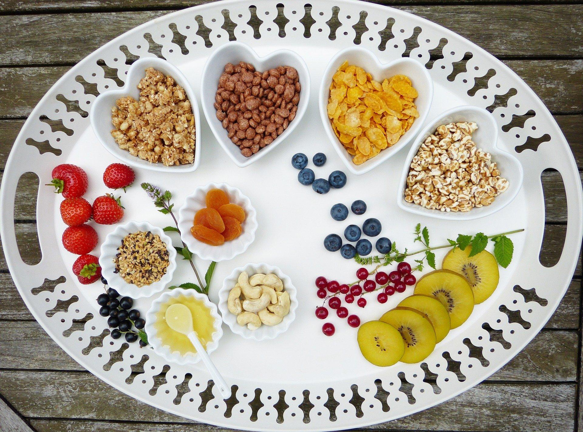 Milyen problémákkal fordulhatsz dietetikushoz?